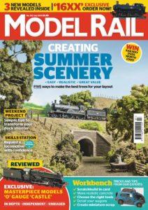 Model Rail – July 2019