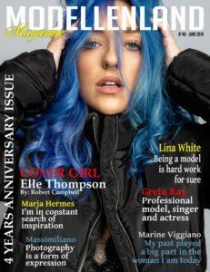 Modellenland Magazine – June 2019