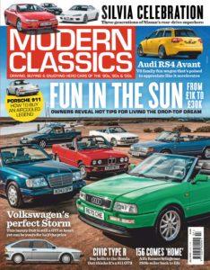 Modern Classics Magazine – July 2019