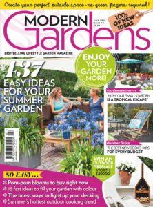 Modern Gardens – July 2019