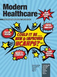 Modern Healthcare – June 10, 2019