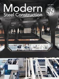 Modern Steel Construction – June 2019