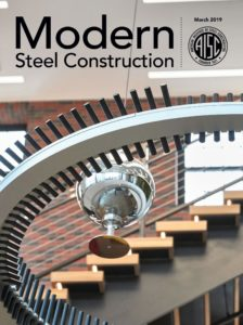 Modern Steel Construction – March 2019