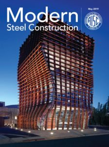Modern Steel Construction – May 2019