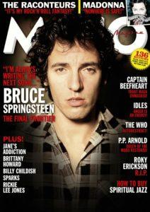 Mojo – August 2019