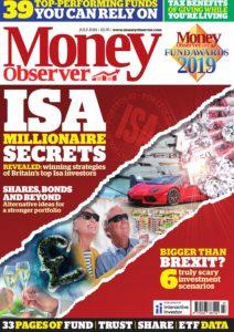 Money Observer – July 2019