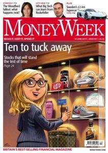 MoneyWeek – 14 June 2019