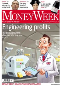 MoneyWeek – 21 June 2019