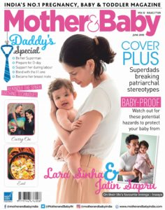 Mother & Baby India – June 2019