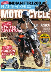 Motorcycle Sport & Leisure – July 2019
