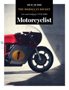 Motorcyclist USA – July-August 2019