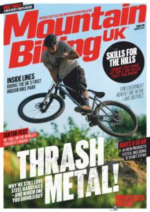 Mountain Biking UK – Summer 2019