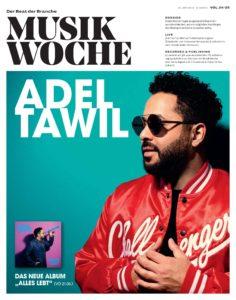 Musikwoche – 10 Juni 2019