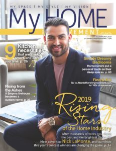 My Home Improvement – July-August 2019