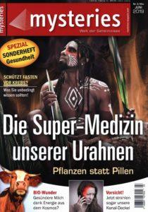 Mysteries Germany – Mai-Juni 2019