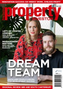 NZ Property Investor – July 2019