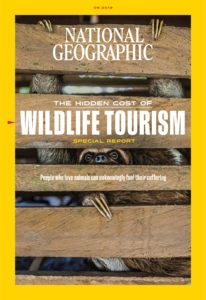 National Geographic UK – June 2019