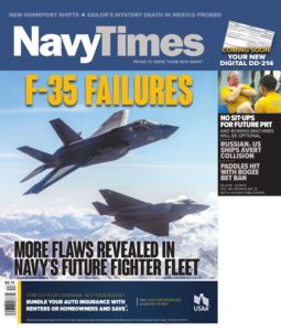 Navy Times – 17 June 2019