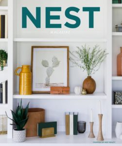 Nest Magazine – Spring-Summer 2019
