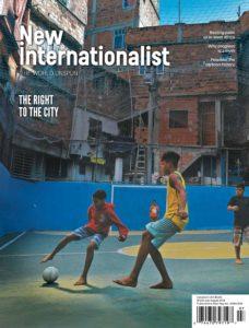 New Internationalist – July-August 2019