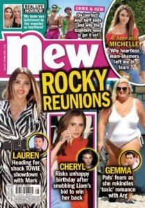 New! Magazine – 24 June 2019