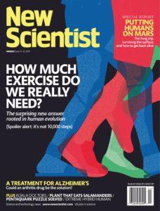 New Scientist – June 15, 2019