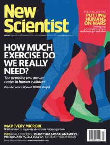New Scientist Australian Edition – 15 June 2019