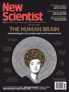 New Scientist Australian Edition – 22 June 2019