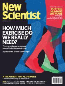 New Scientist International Edition – June 15, 2019