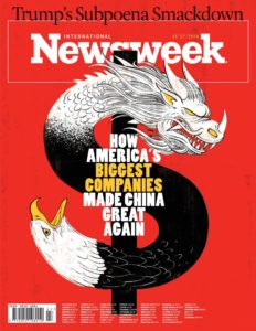 Newsweek International – 05 July 2019