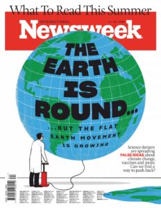 Newsweek International – 14 June 2019
