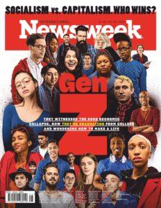 Newsweek International – 21 June 2019