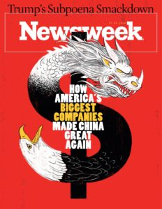 Newsweek USA – July 05, 2019