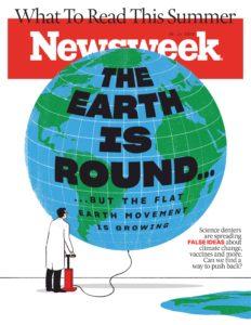 Newsweek USA – June 14, 2019