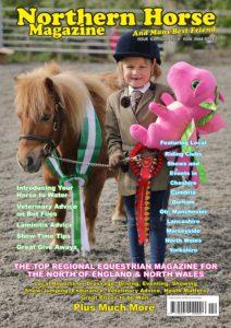 Northern Horse Magazine – June 2019