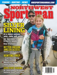 Northwest Sportsman – July 2019