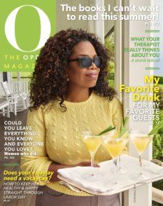 O, The Oprah Magazine – July 2019