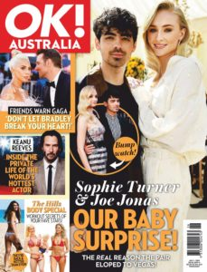 OK! Magazine Australia – July 01, 2019