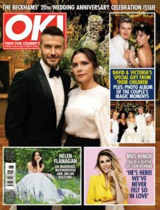 OK! Magazine UK – 01 July 2019