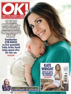 OK! Magazine UK – 24 June 2019