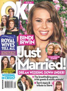 OK! Magazine USA – June 24, 2019