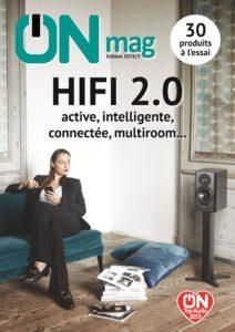ON Magazine – Guide Hifi 2.0 2019