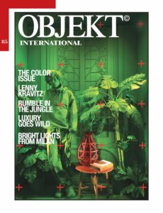 Objekt International – June 2019