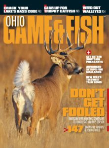 Ohio Game & Fish – July 2019