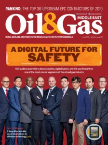 Oil & Gas Middle East – June 2019