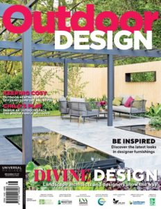 Outdoor Design & Living – June 2019