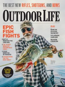Outdoor Life – Summer 2019
