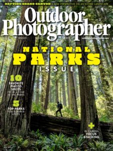 Outdoor Photographer – July 2019