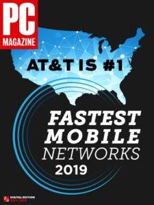 PC Magazine – July 2019