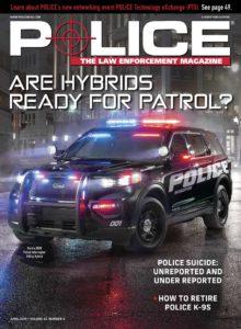 POLICE Magazine – April 2019
